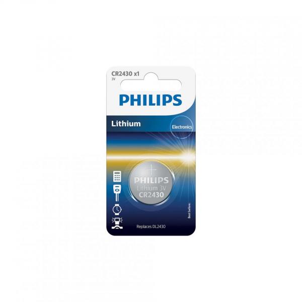 PH Lithium 3.0V coin 1-blister 24.5x3.0 0