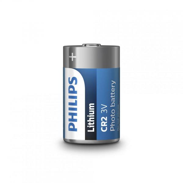 Philips Lithium 3.0V 1-blister (CR17355) 0