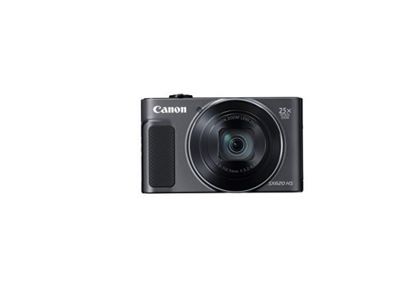 PHOTO CAMERA CANON SX620 HS BK KIT 0