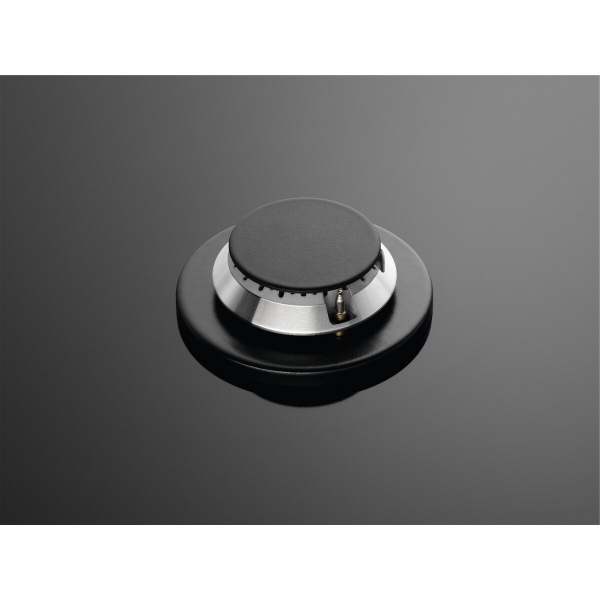 Plită gaz Domino 36 cm negru 1