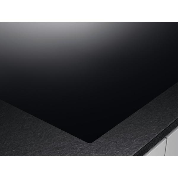 Plită inducţie Teppanyaki 36 cm negru 5