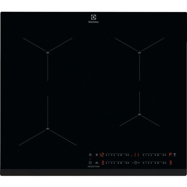 Plită inducţie SenseBoil 60 cm negru [0]