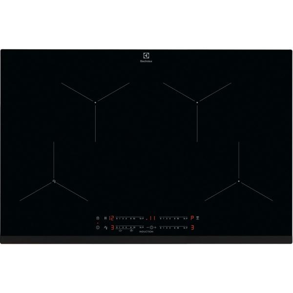 Plită inducţie SenseFry 80 cm negru [0]