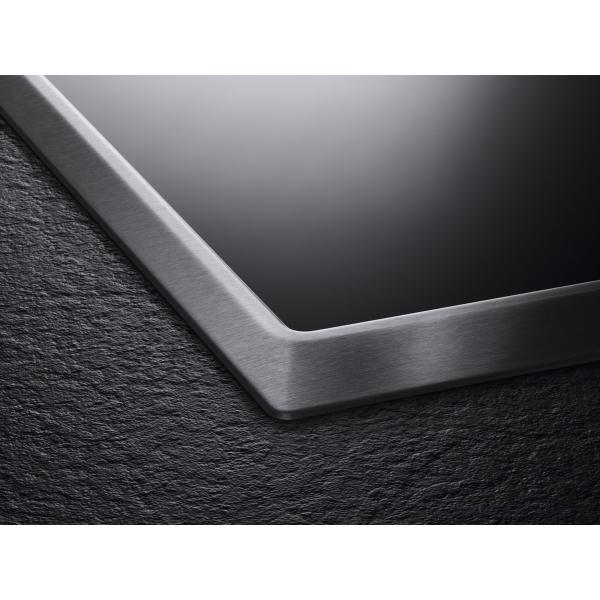 Plită inducţie SenseBoil 60 cm negru 4