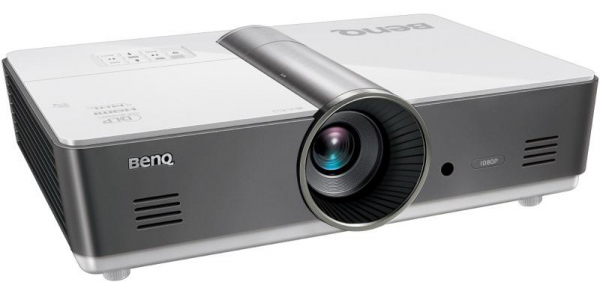 PROJECTOR BENQ MH760 WHITE 0