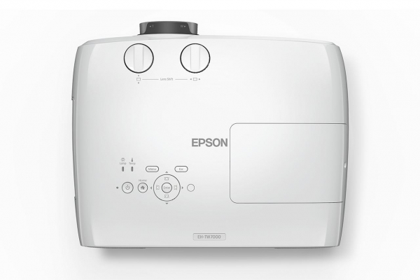 PROJECTOR EPSON EH-TW7000 0