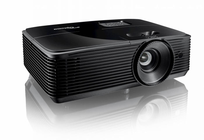PROJECTOR OPTOMA S400 [3]