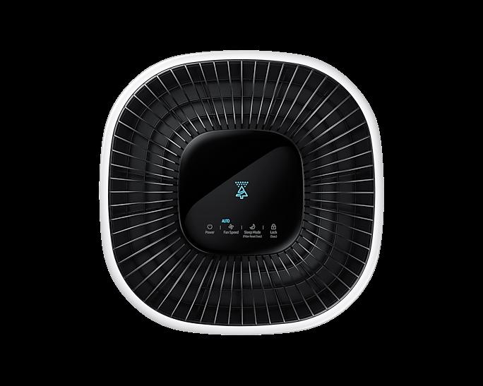 Purificator aer AX34R3020WW, Senzor PM10, Senzor miros, Alarma inlocuire filtru, Mod Sleep. 45dBA [7]