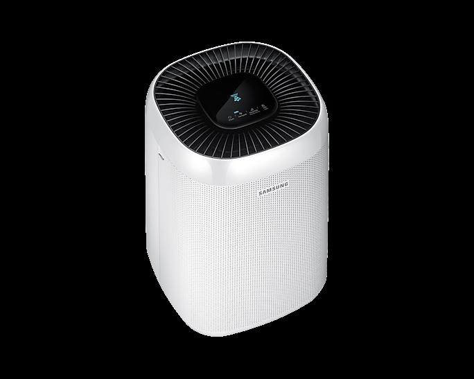 Purificator aer AX34R3020WW, Senzor PM10, Senzor miros, Alarma inlocuire filtru, Mod Sleep. 45dBA [1]