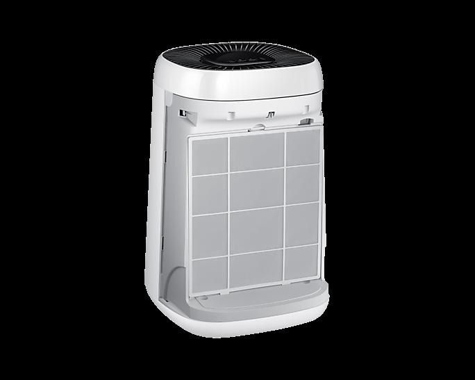 Purificator aer AX34R3020WW, Senzor PM10, Senzor miros, Alarma inlocuire filtru, Mod Sleep. 45dBA [5]