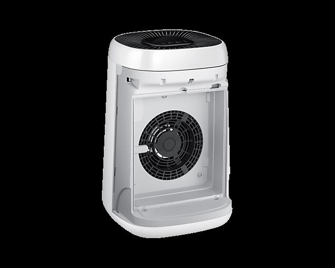 Purificator aer AX34R3020WW, Senzor PM10, Senzor miros, Alarma inlocuire filtru, Mod Sleep. 45dBA [3]