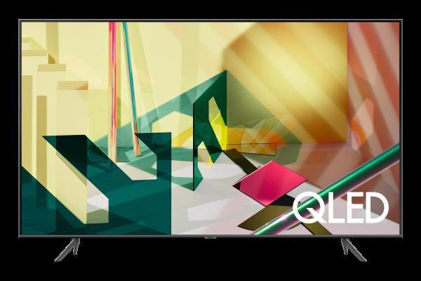 "QLED TV 55"" SAMSUNG QE55Q70TATXXH 0"