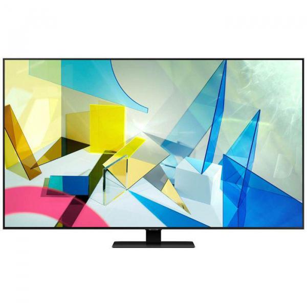 "QLED TV 55"" SAMSUNG QE55Q80TATXXH 0"