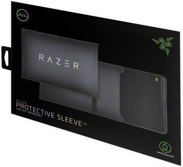 """Razer Protective Sleeve V2 - For 13.3"""" [0]"""