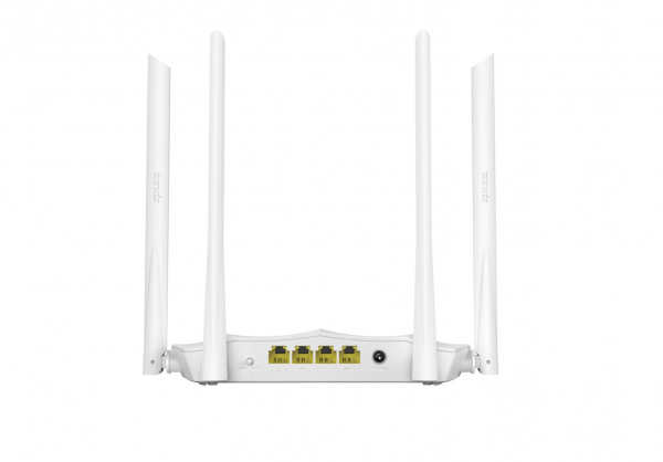 ROUTER WIRELESS AC1200 DUAL-B TENDA V3.0 2