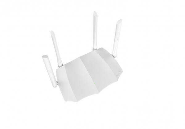 ROUTER WIRELESS AC1200 DUAL-B TENDA V3.0 1