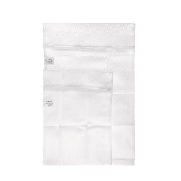 Saculeti pentru spalare rufe delicate  (1 x 40x 60 cm + 1 x 30 x 40 cm) [0]