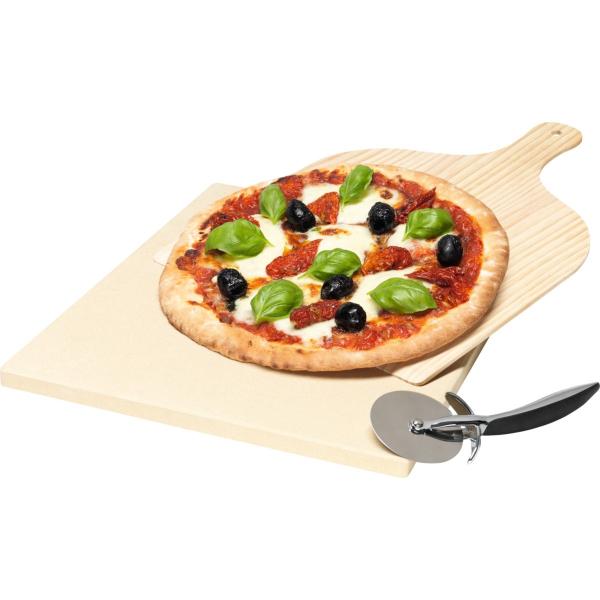 Set piatra pentru pizza [0]