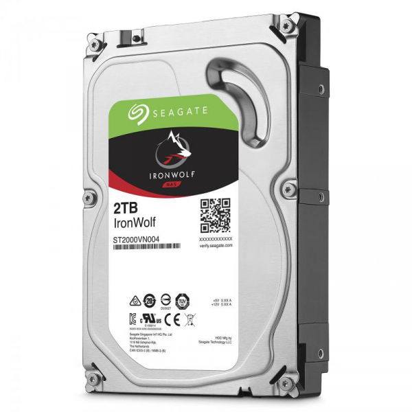 SG HDD3.5 2TB SATA ST2000VN004 0