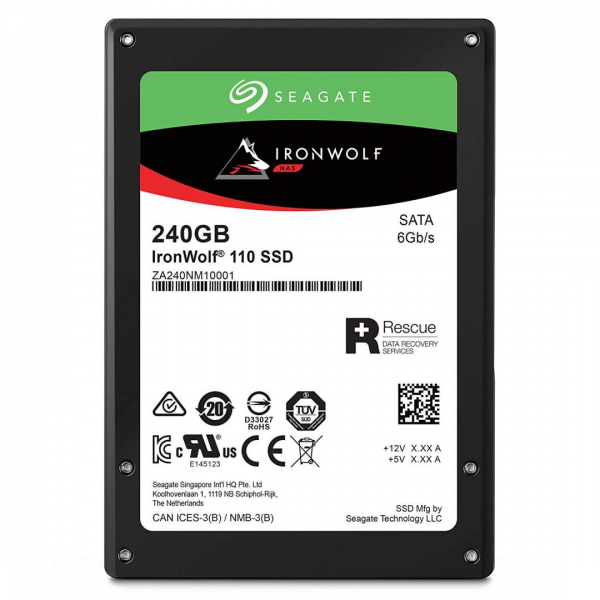 SG SSD 240GB 2.5 SATA3 ZA240NM10011 0