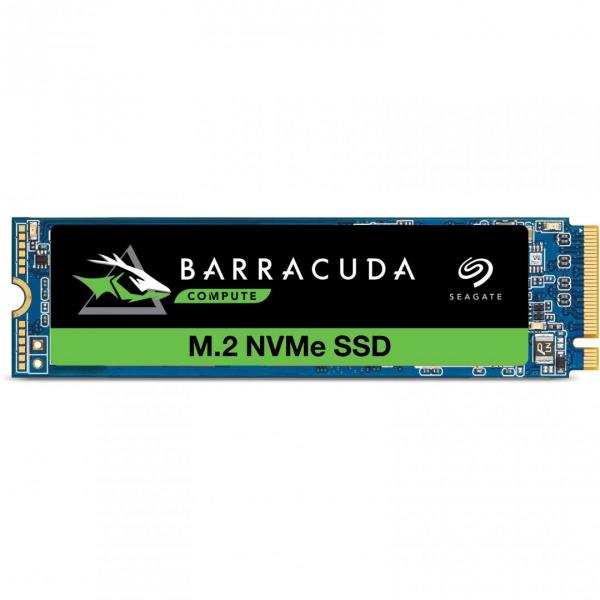 SG SSD 250GB M.2 2280 PCIE BARRACUDA 510 0