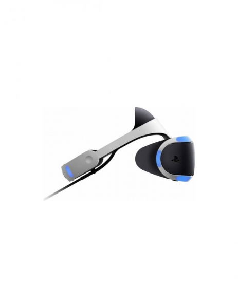SONY PS VR + DEMO DISC - 8 DEMO GAMES 4