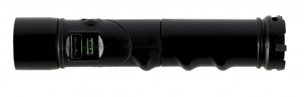 SRX P-BANK PB02 1.4A CAR CH FL BLACK 7
