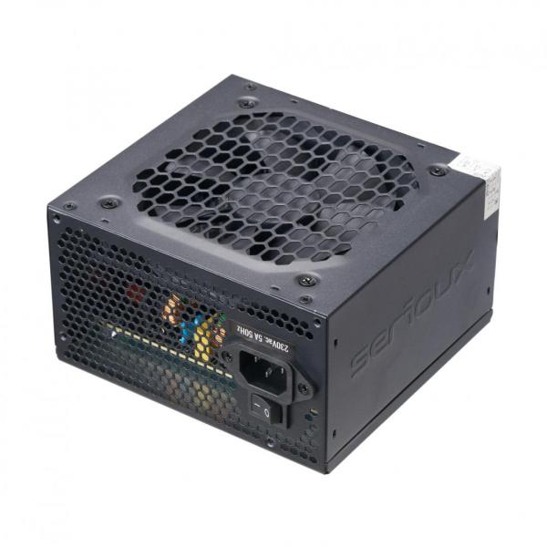SURSA PC SERIOUX SOLAS BRONZE 600 [3]