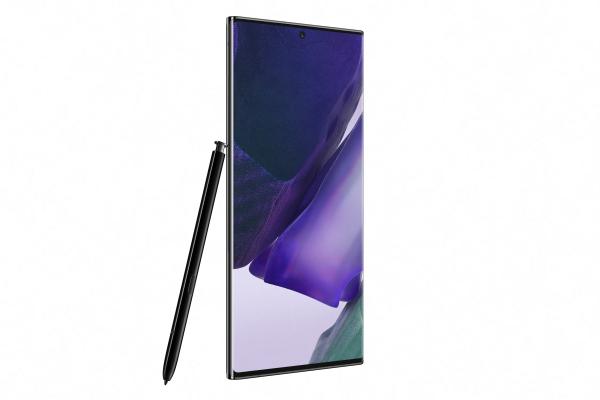 Telefon SAMSUNG Galaxy Note 20 Ultra, 512GB, 12GB RAM, Dual SIM, 5G, Mystic Black 1
