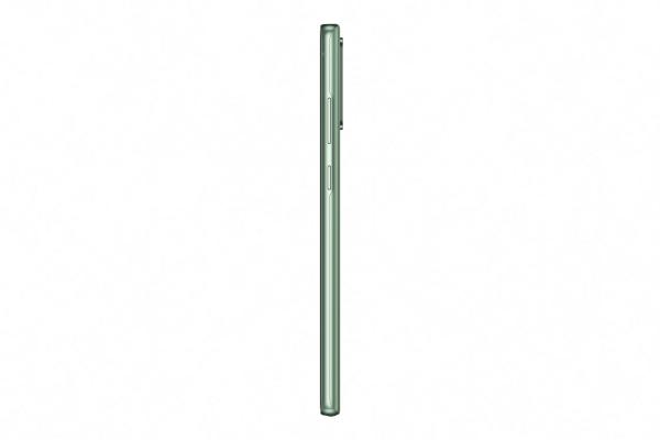 Telefon SAMSUNG Galaxy Note 20, 256GB, 8GB RAM, Dual SIM, LTE, Mystic Green 4