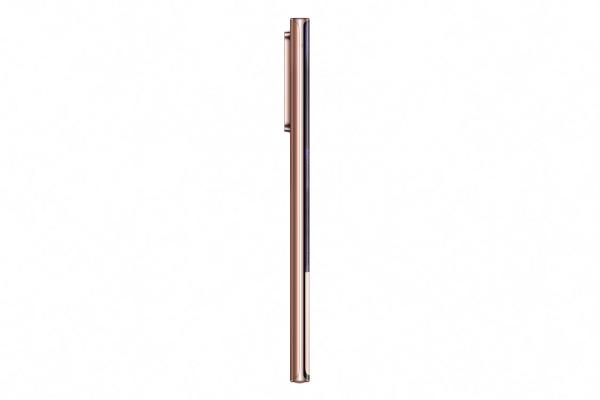 Telefon SAMSUNG Galaxy Note 20 Ultra, 256GB, 12GB RAM, Dual SIM, 5G, Mystic Bronze 3