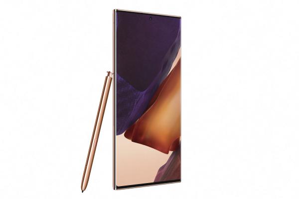 Telefon SAMSUNG Galaxy Note 20 Ultra, 256GB, 12GB RAM, Dual SIM, 5G, Mystic Bronze 1