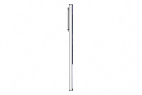 Telefon SAMSUNG Galaxy Note 20 Ultra, 256GB, 12GB RAM, Dual SIM, 5G, Mystic White 3