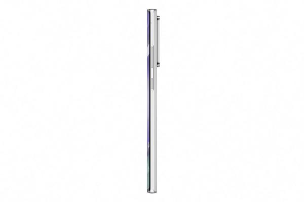 Telefon SAMSUNG Galaxy Note 20 Ultra, 256GB, 12GB RAM, Dual SIM, 5G, Mystic White 4