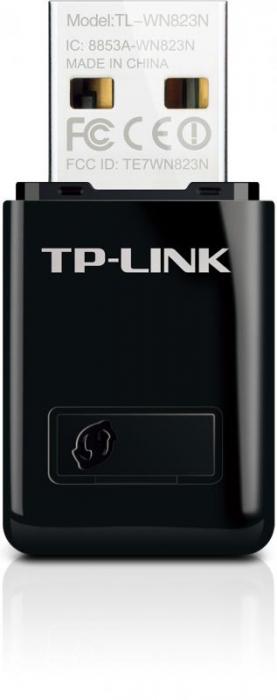 TPL ADAPT USB N300 2.4GHZ MINI [0]