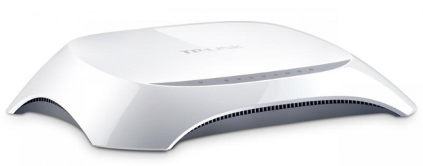 TPL ROUTER N300 FE 2.4GHZ 2ANT EXT [0]