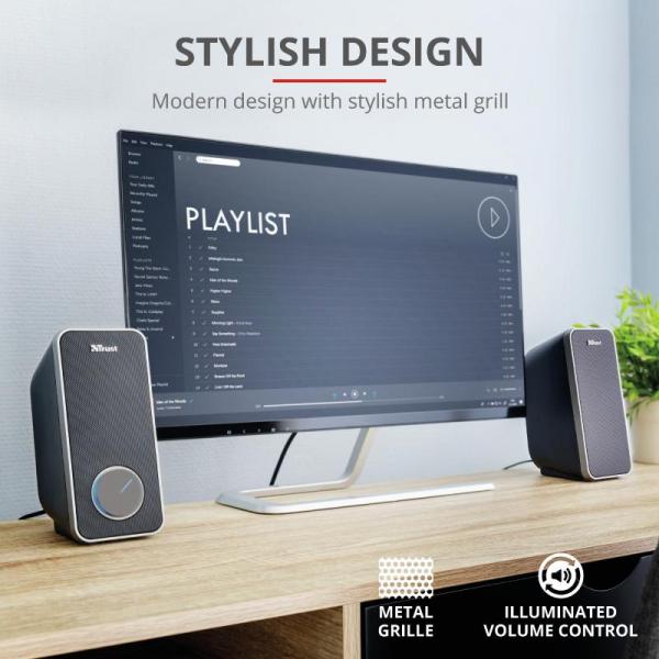 Trust Arys 2.0 Speaker Set 4