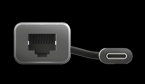 Trust Dalyx USB-C to Ethernet Adapter 2