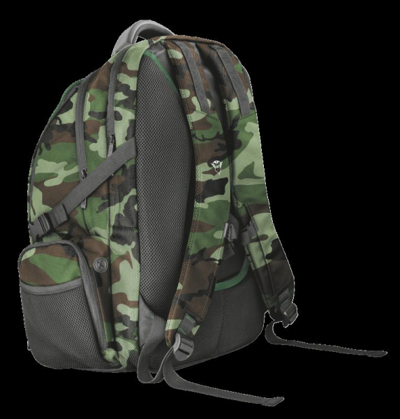 "Trust GXT 1250G Hunter G Backpack 17.3"" 2"