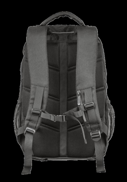"""Trust GXT 1255 Outlaw Backpack Black 15"""" 3"""