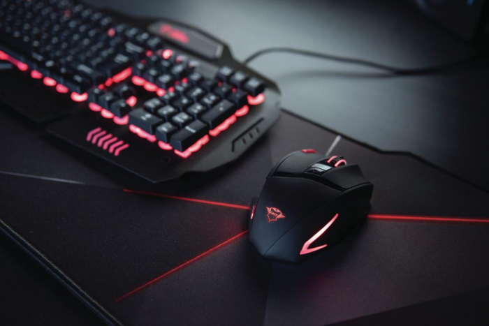 Trust GXT 130 Ranoo Wireless Gaming Mous [6]