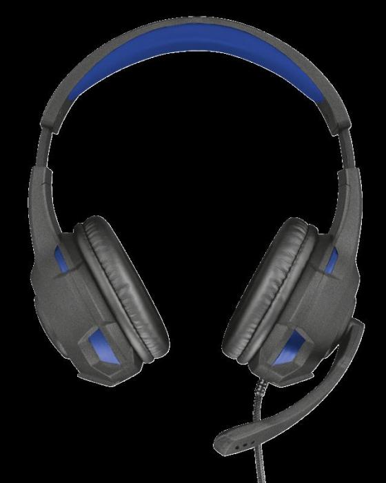 Trust GXT 307B Ravu Gaming Headset PS4 [3]