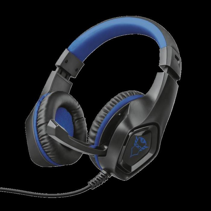 Trust GXT 404B Rana Gaming Headset PS4 [1]