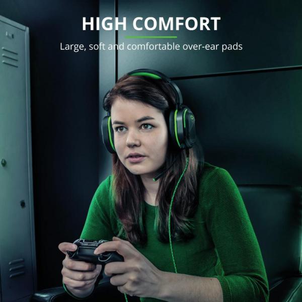 Trust GXT 422G Legion Headset XBOX1 8