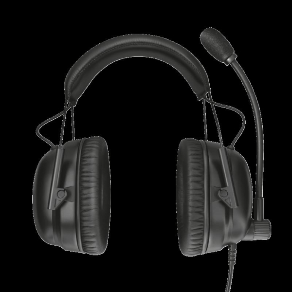 Trust GXT 444 Wayman Pro Gaming Headset 3