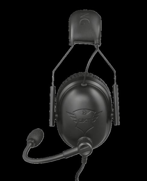 Trust GXT 444 Wayman Pro Gaming Headset 2