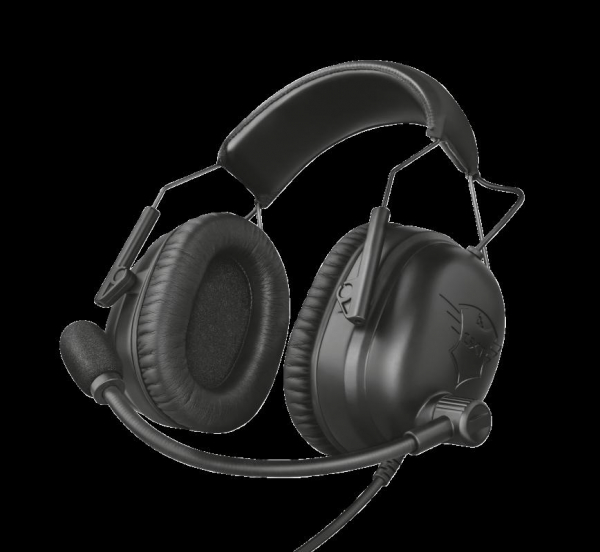 Trust GXT 444 Wayman Pro Gaming Headset 1