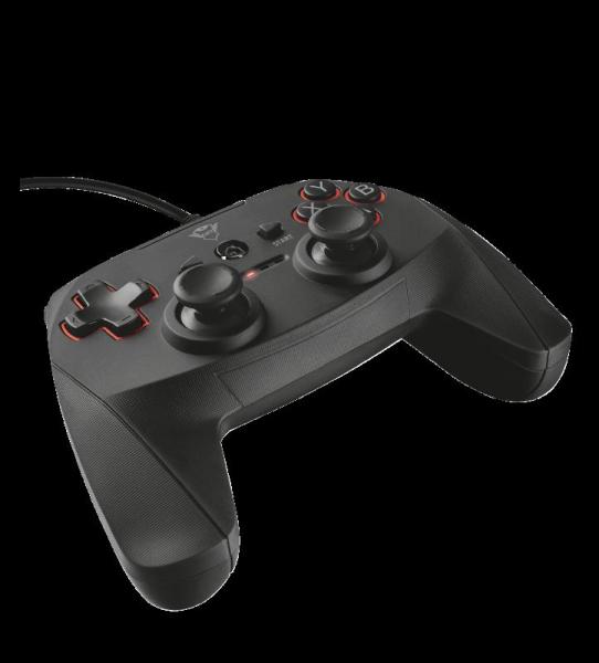 Trust GXT 540 Yula Wired Gamepad 0