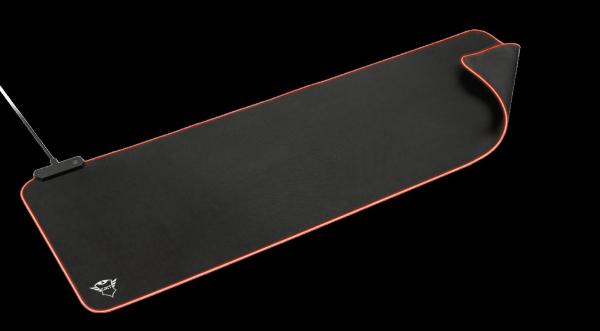 Trust GXT 764 GlideFlex MousePad RGB XXL [4]