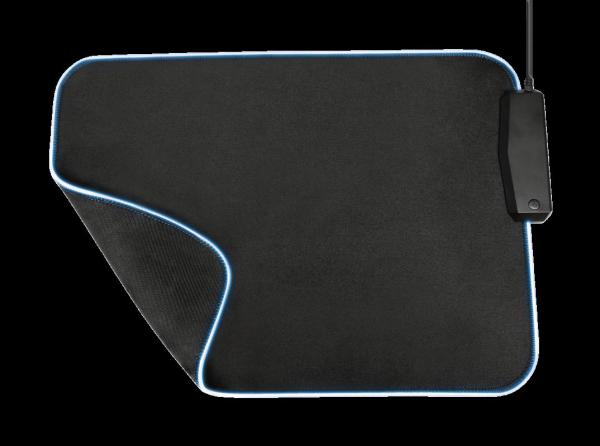 Trust GXT 765 Glide-Flex RGB Mouse Pad 1